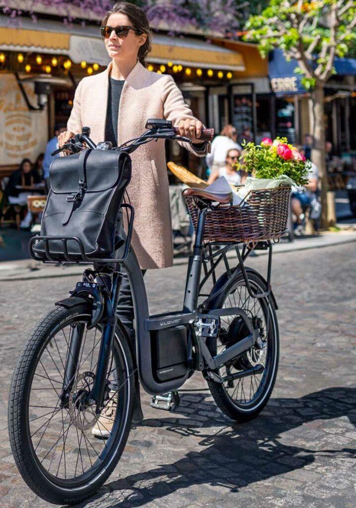 Fietsen Klever | Wildiers e-bikecenter